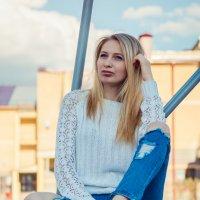 Анна. :: Елизавета Андреева