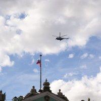 Вертолет :: Семья Фоменковых