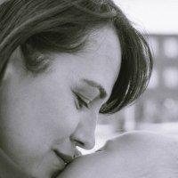 Мать и дитя :: Anna