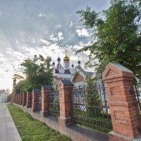 Церковь Собора Михаила Архангела в Талдоме московской обл. :: Владимир Левый