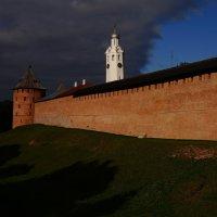 На границе :: Ирина Шурлапова
