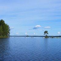 Острова в Онежском озере :: Avada Kedavra!