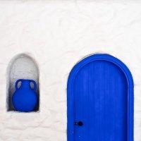 Синее и белое :: Татьяна Губина