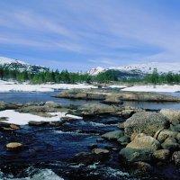 Норвегия :: Pawel Klotsckow