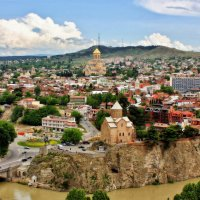 Тбилиси :: Loiste H.