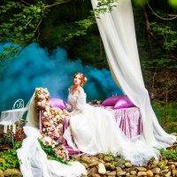 Утро невесты :: Руслан Сидько