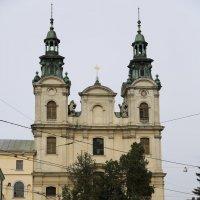 Родной город-1137. :: Руслан Грицунь