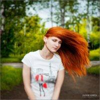 Lusien :: Евгений Карпов