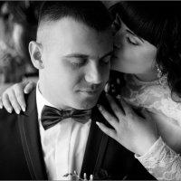 Свадьба в Биробиджане :: Евгений Карпов