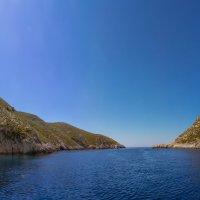Греция .Остров Закинтос . :: юрий макаров