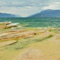 Желтые берега  ... :: Николай Танаев