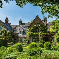 Английский сад. :: Aleksandr Papkov