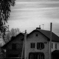 Загородный дом семьи Симпсонов :: Алексей (АСкет) Степанов