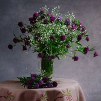 Полевые цветы :: Вера