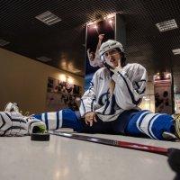 хоккей - секс :: Юлия Качимская