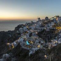 Santorini :: Alex Krasny