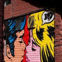 310 поцелуев :: Eugene *
