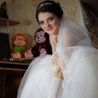 Сборы невесты :: Gennady Proskura