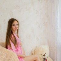 В ожидании малыша :: Ирина Белоусова