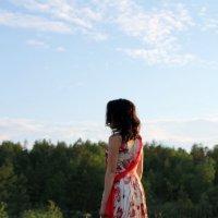 лето :: Тимофеева Ирина