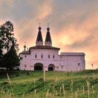 Ферапонтов монастырь :: Валерий Талашов