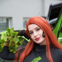 Люблю зеленый цвет! :: ИГОРЬ ЧЕРКАСОВ