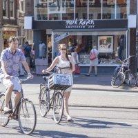 Амстердама лица :: liudmila drake