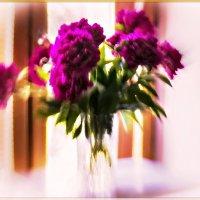 Цветы :: Георгий Морозов