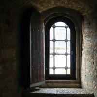 Крепостное окно :: Евгения Кирильченко
