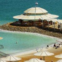 Мертвое море :: Anna Sokolovsky