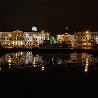 Ночной Хельсинки. :: Vladimir