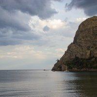 Крым :: antares IP
