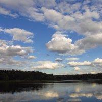 Вы пробовали не снимать облака? :: Андрей Лукьянов
