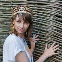 Жена :: Андрей Майоров