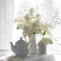 Утро  нового  дня :: Наталья Казанцева