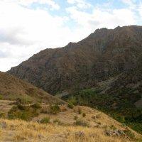 Горы Армении :: Volodya Grigoryan