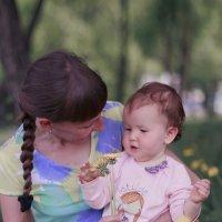 Цветочки. :: Lidiya Gaskarova