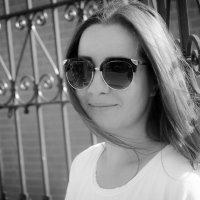 очаровательная Марина :: Екатерина Бильдер