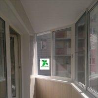 остекление и отделка балкона :: сергей сергеев