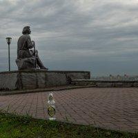 Просто встретились два одиночества... :: Микто (Mikto) Михаил Носков