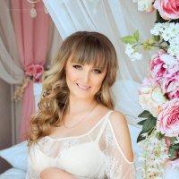 В ожидании чуда :: Виктория Махтакова