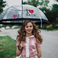 Модель Алла 4 :: Анна Литвинова