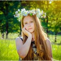 И пусть судьба не справедлива, но жизнь - игра, играй красиво! :: Наталья Александрова