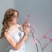 Весна. :: Ольга Воронина