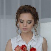 Весеннее настроение. :: Ольга Воронина