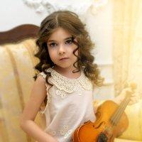 портрет Алисси :: Александр Якименко