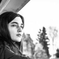 Just a Dream :: Светлана Шмелева