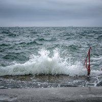 Just sea :: VV Kurov Куров