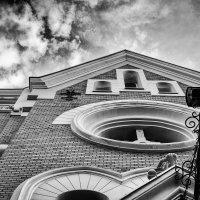 Евангельская церковь :: VV Kurov Куров