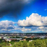 Tampere, Finland :: Евгения К